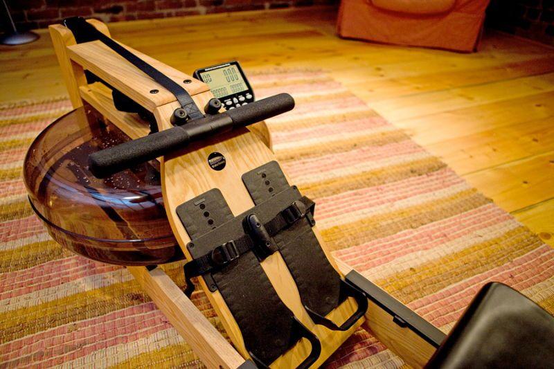 rowing machine hire